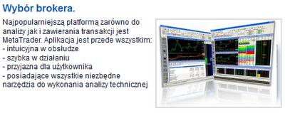 Wybór brokera   MM czy ECN?