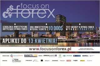 Relacji ciąg dalszy   Focus on Forex
