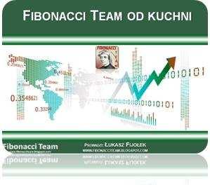 """Zapraszamy na dzisiejszy webinar """"Fibonacci Team od Kuchni""""!"""