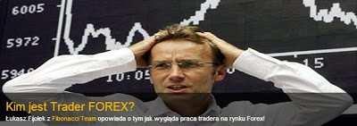 Kim jest Trader Forex?