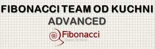 Darmowy wstęp na konsultacje Fibonacci Team od Kuchni Advanced!
