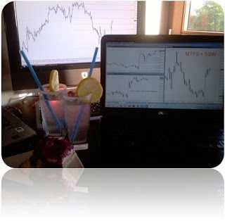 Analizy rynku + przygotowania na nasze najbliższe wtorkowe spotkania webinarowe...