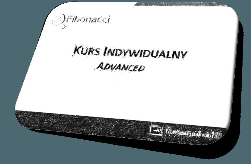 indywidualny advanced