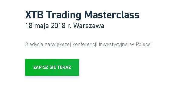 [WAŻNE] Chcesz się ze mną spotkać w Warszawie? Ostatnie tego typu spotkanie przed wakacjami!