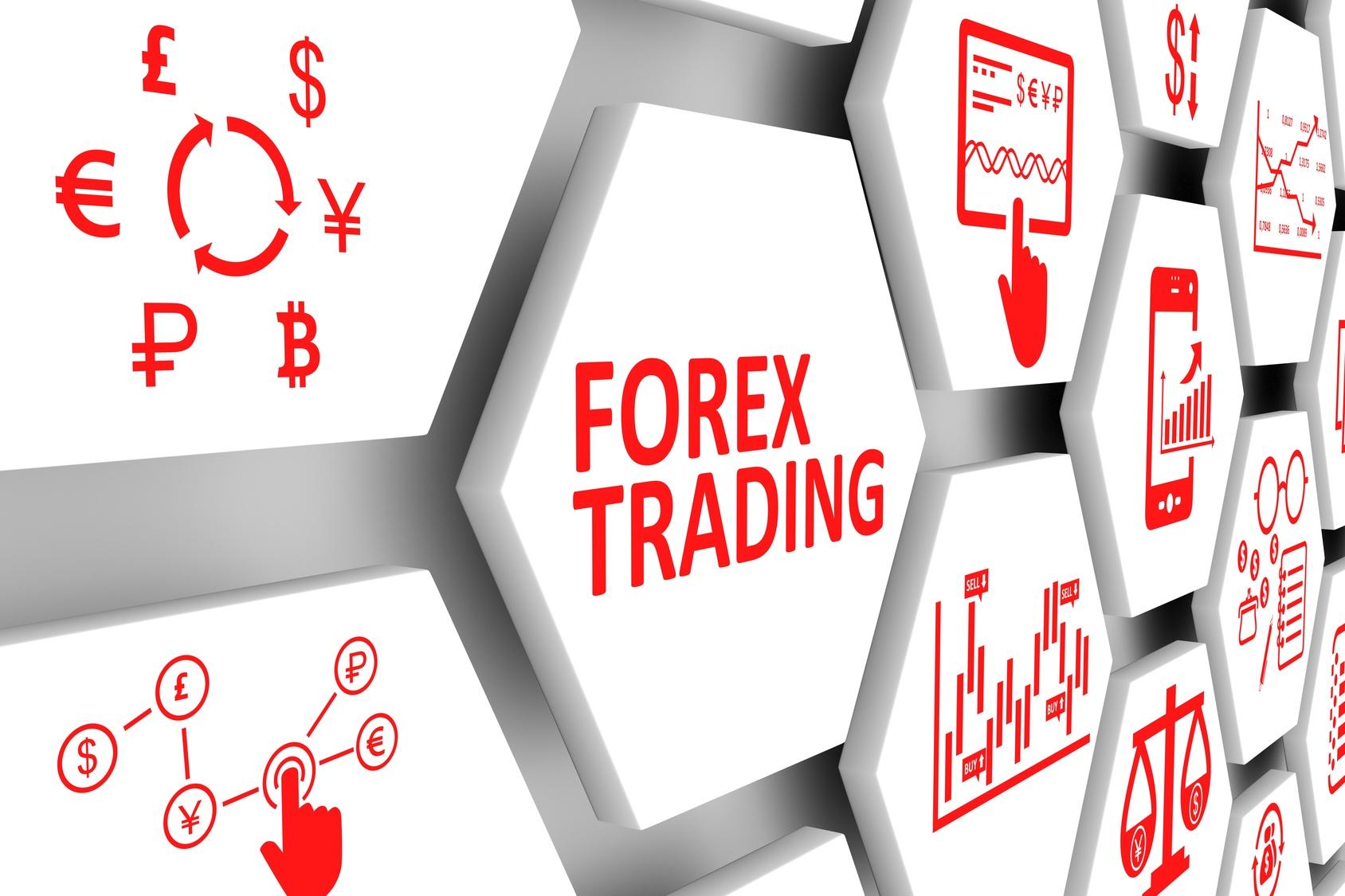 Praca forex trader warszawa