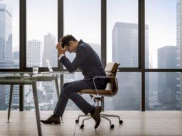 10 głównych błędów tradera