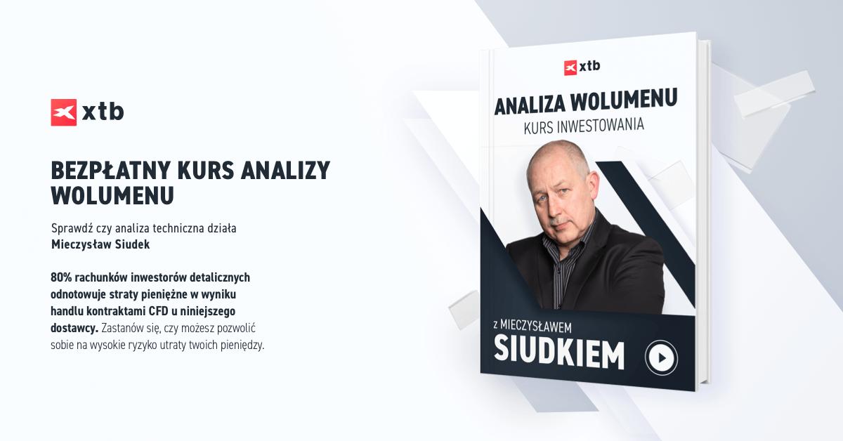 Bezpłatne webinarium z Mieczysławem Siudkiem w ten czwartek o 19:00