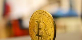 Bitcoin kryptowaluta BTC