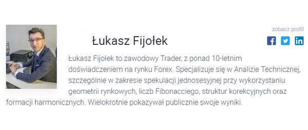 [WEBINAR FOREX] Darmowy kurs tradingu z Fibonacci Team   każdy wtorek o 18:00