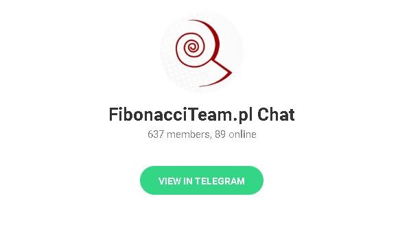 FIBONACCI TEAM CLUB   dlaczego warto dołączyć?