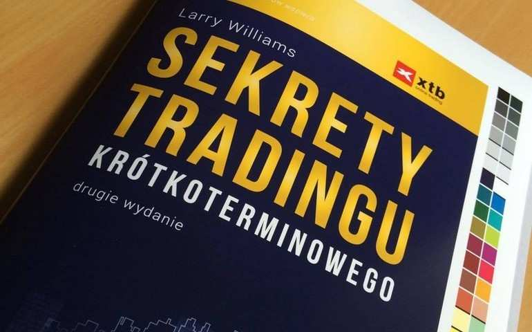 Larry Williams i jego sekrety tradingu krótkoterminowego