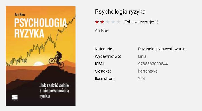 Psychologia ryzyka   jak radzić sobie z niepewnością na rynku?