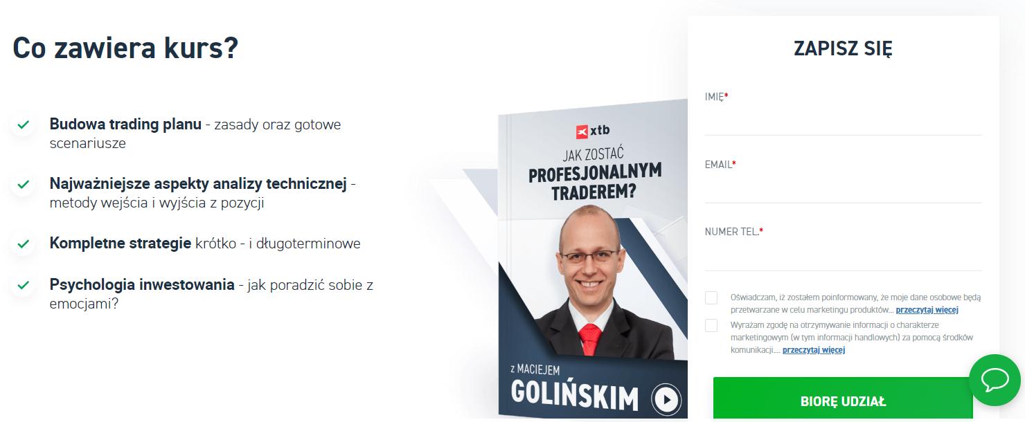 Jak zostać profesjonalnym Traderem?