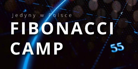 FIBONACCI CAMP dla Traderów FOREX